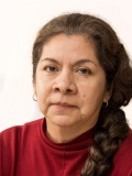 Photo of Patricia Rodriguez