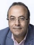 Photo of Yasser Abdel-Wahab