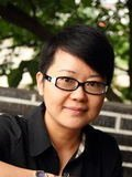 Photo of Helen Hou