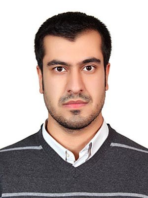 Photo of Hossein Tavanarezaei