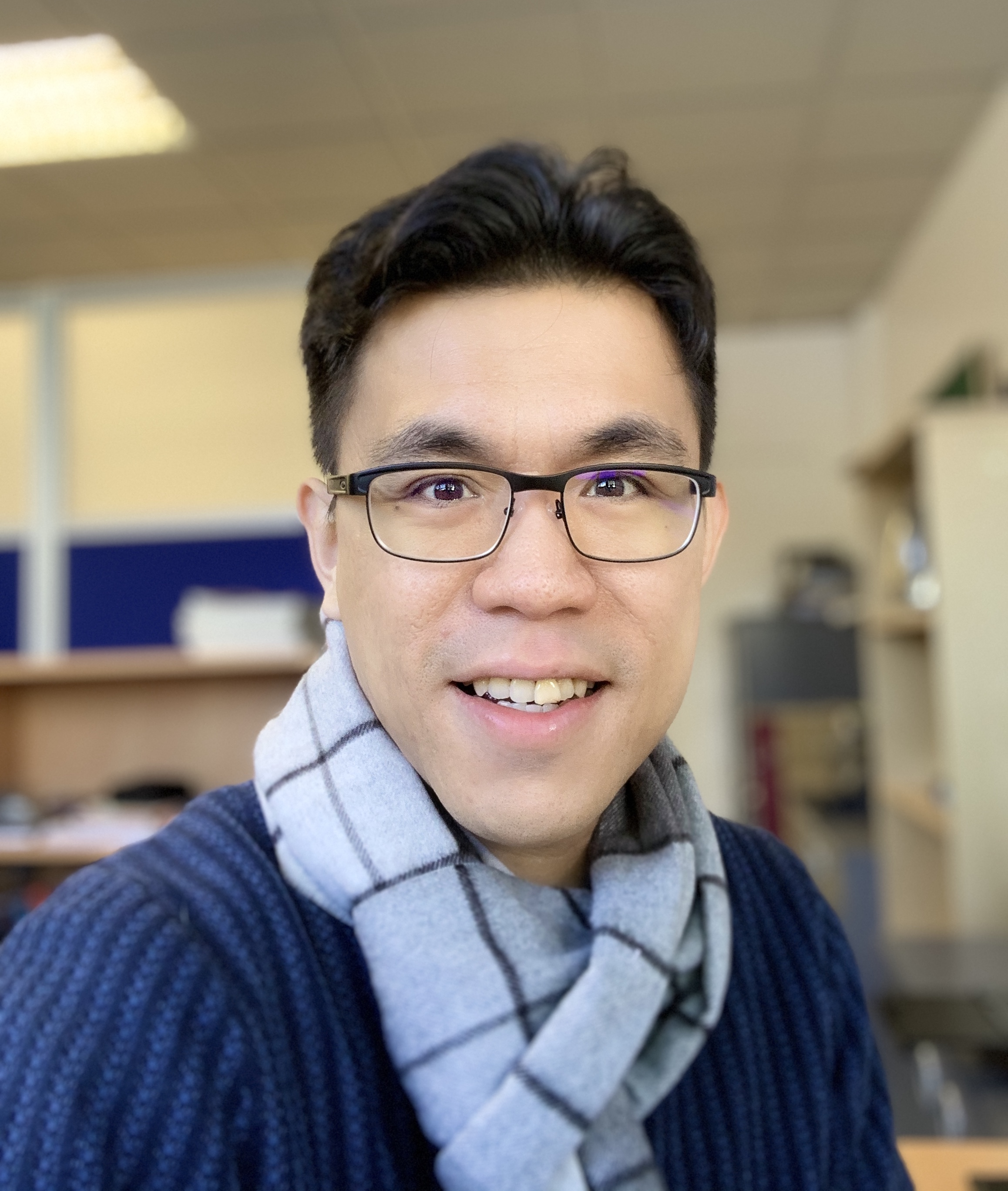 Photo of Mark Ng
